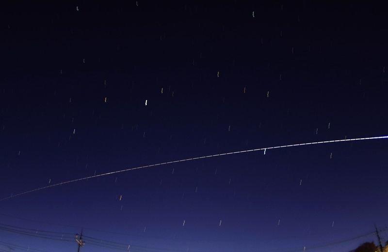 木星と土星の大接近