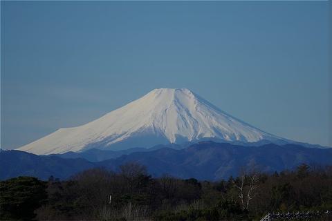 富士山山頂の山小屋 1/3