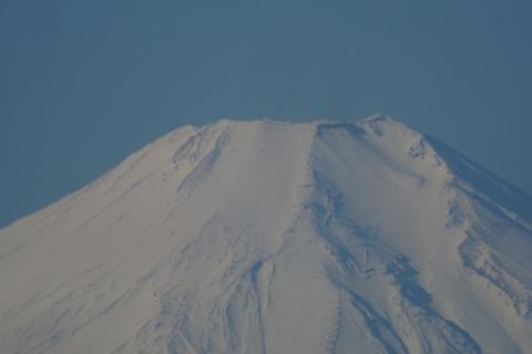 富士山山頂の山小屋 3/3