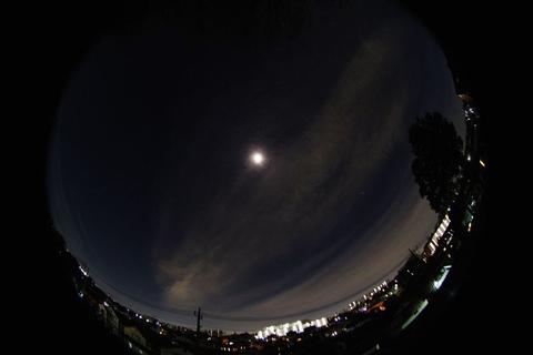 2月23日の月光冠