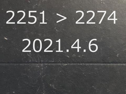 2251»2274の一覧